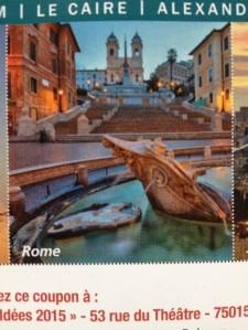 Case 9 - 4 (Rome)