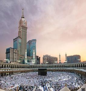 Makkah Clock Tower (2)