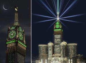Mekka_Tower