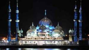 Masjid Kristal (Kuala Terengganu)